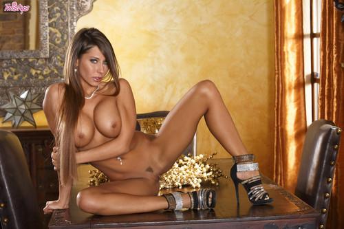 Madison Ivy - Hot Hot Heat