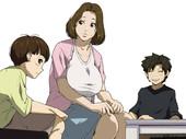 Junk Kameyoko - Home Genga