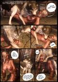Tinkerbomb - Ciri in Skyrim - Part 1-2