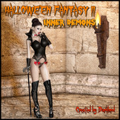 DarkLord - Halloween Fantasy 2