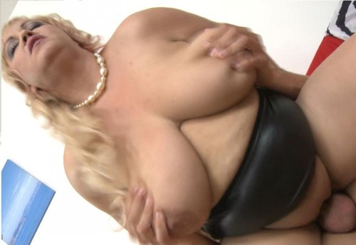 Pilar – Big Breasted BBW Fucking And Sucking HD 720p