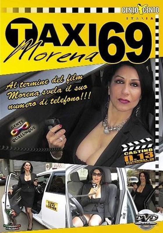 Taxi Morena 69 (CentoXCento)