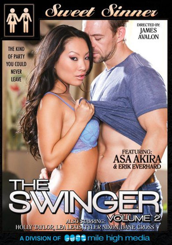 The Swinger 2 (Sweet Sinner)