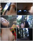 Layan Mamat Negro Dalam Hutan