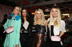 Julianne Hough at the Launch Of POP & SUKI in Los Angeles 14