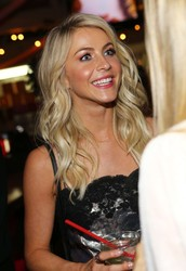 Julianne Hough at the Launch Of POP & SUKI in Los Angeles 9