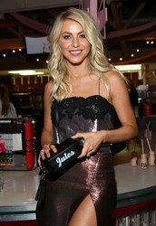 Julianne Hough at the Launch Of POP & SUKI in Los Angeles 2