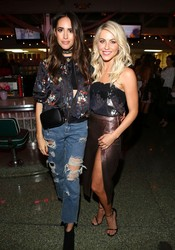 Julianne Hough at the Launch Of POP & SUKI in Los Angeles 15