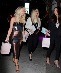 Julianne Hough at the Launch Of POP & SUKI in Los Angeles 12