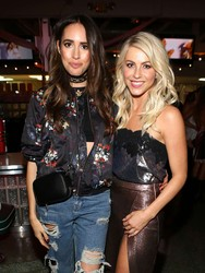 Julianne Hough at the Launch Of POP & SUKI in Los Angeles 13