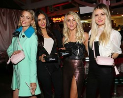 Julianne Hough at the Launch Of POP & SUKI in Los Angeles 6