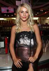 Julianne Hough at the Launch Of POP & SUKI in Los Angeles 3