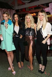 Julianne Hough at the Launch Of POP & SUKI in Los Angeles 4