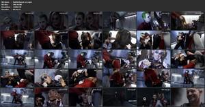 Kleio Valentien - Suicide Squad XXX Parody sc5, 2016, HD, 720p