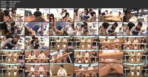 SDDE-326 Raw Production News Show 2 sc3