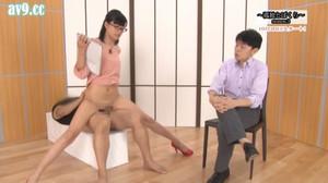 SDDE-326 Raw Production News Show 2 sc2