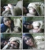 Cikgu Montel Layan Skype Nakal
