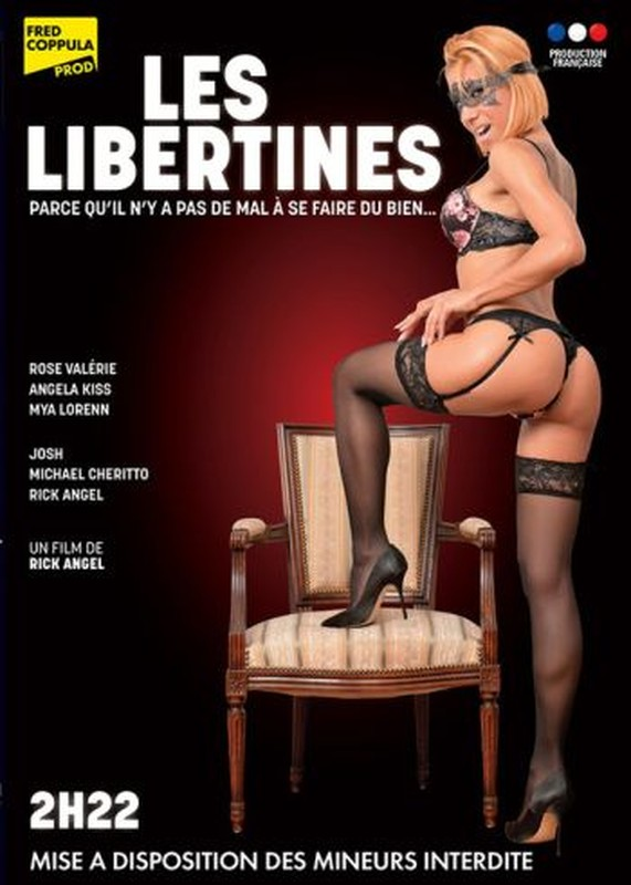 Les Libertines (2016)
