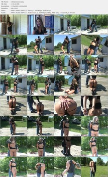 PowerShotz SiteRip (2007-2009) BDSM FULL SITERIPS