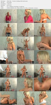ElitePain Castings SiteRip BDSM SITERIPS