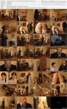 LUPUS PICTURES BDSM Spanking SiteRip BDSM FULL SITERIPS