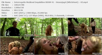 Interrogatio Medieval Inquisition BDSM BDSM SITERIPS