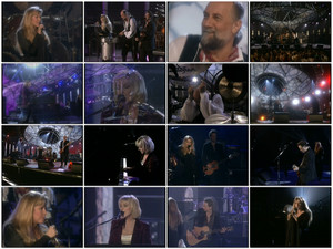 Fleetwood Mac - The Dance (1997)[DVD5]