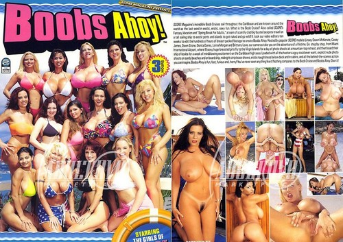 Boobs Ahoy! + interview   Brittany Love, Casey James, Dawn Stone, Donita Dunes, Linsey Dawn McKenzie, Lorna Morgan, Maxi Mounds, Melody Foxxe, Minka, Tanya Danielle, Windy Leigh