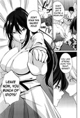 Sexy teacher in Yukino With Sensei