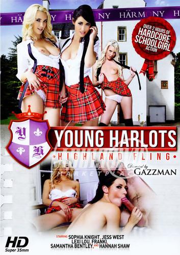 Young Harlots Highland Fling