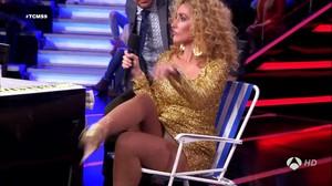 Ana Morgade Video En Tu Cara Me Suena Como Marta Sánchez