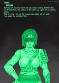 Fallout porn comic by Nikraria - The Lady Killer