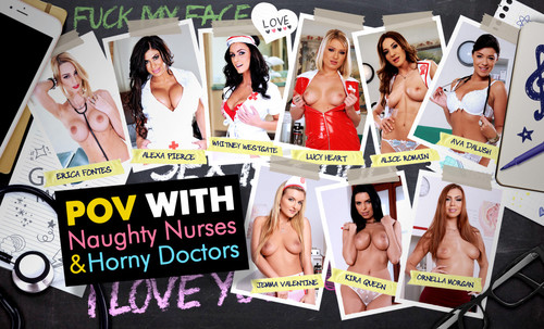 7qder91ufe5p - POV with Naughty Nurses & Horny Doctors [lifeselector]