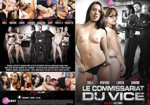 Le commissariat du vice (2016)