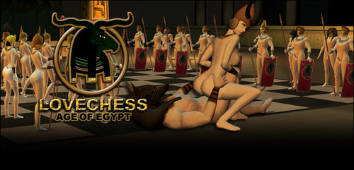 [ArtmunkGames]  Lovechess Age of Egypt [v2.29 Full]