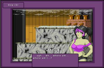Simply Mindy [v3.0] [Sexums]