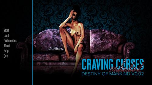 7f44k777l5r4 - Craving Curses Reloaded [v0.02] [HAG]