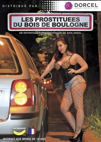 Les Prostituees Du Bois De Boulogne
