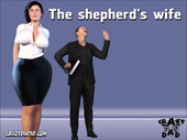 Crazy Dad - The Shepherd's Wife - Ongoing