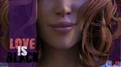 Love is Black Version 0.2 by LisB