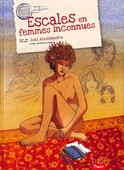 Alessandra Escales en Femmes Inconnues [French]