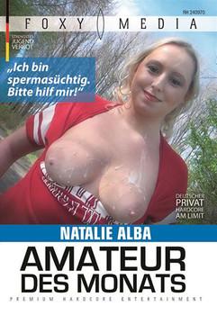 Natalie Alba - Amateur Des Monats (2018)