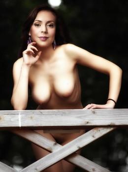 Alyssa Milano nude Playboy naked