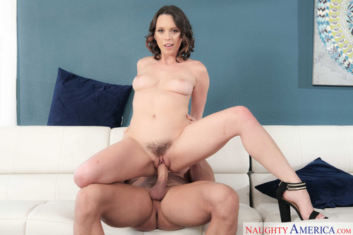 Neighbor Affair - Jade Nile