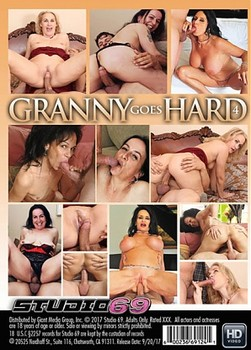 Granny Goes Hard 4 (2017)