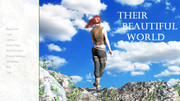 THEIR BEAUTIFUL WORLD VERSION 0.1.1 BY BRIGHT SUN STUDIOS