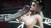 Vaesark - Dark Mistress