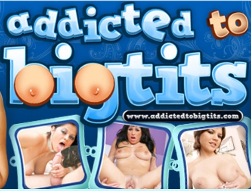 AddictedToBigTits.com – SITERIP