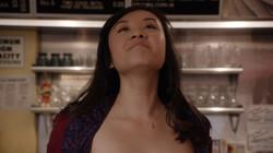 Nackt Ellen Wong  Nude Asian