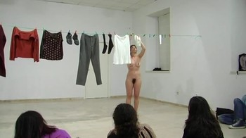 Naked  Performance Art - Full Original Collections - Page 5 Fo0jct4ilkf2